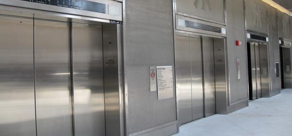 Ανελκυστήρες Ασανσέρ